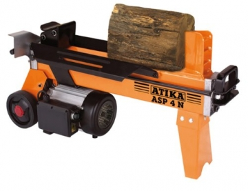 Atika 301779 Brennholzspalter ASP 4 N - 1