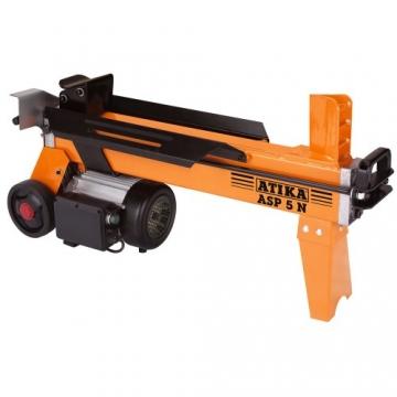 Atika 301784 ASP 5 N Hydraulik-Brennholzspalter - 1