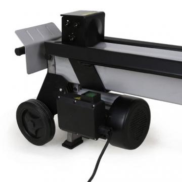 EBERTH 7T 520 mm Holzspaltmaschine Holzspalter liegend hydraulisch - 5