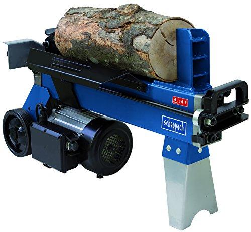 Scheppach Hydraulikspalter HL450, 1,5 kW, 230 V 50 Hz, 5905201901 - 1