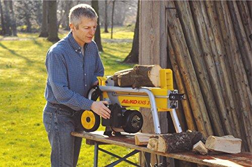 AL-KO  112425   KHS 3700 T Horizontal-Holzspalter, 4 Tonnen - 2
