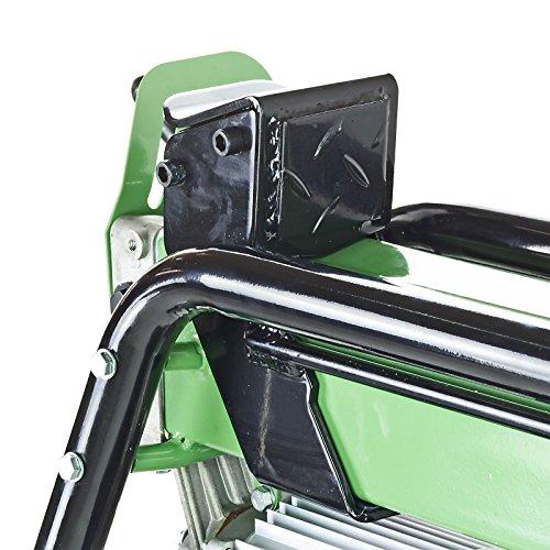 DEMA Holzspalter DHS5UG mit Untergestell - 5