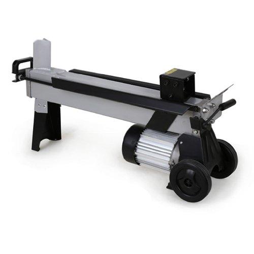 EBERTH 7T 520 mm Holzspaltmaschine Holzspalter liegend hydraulisch mit Stand - 6